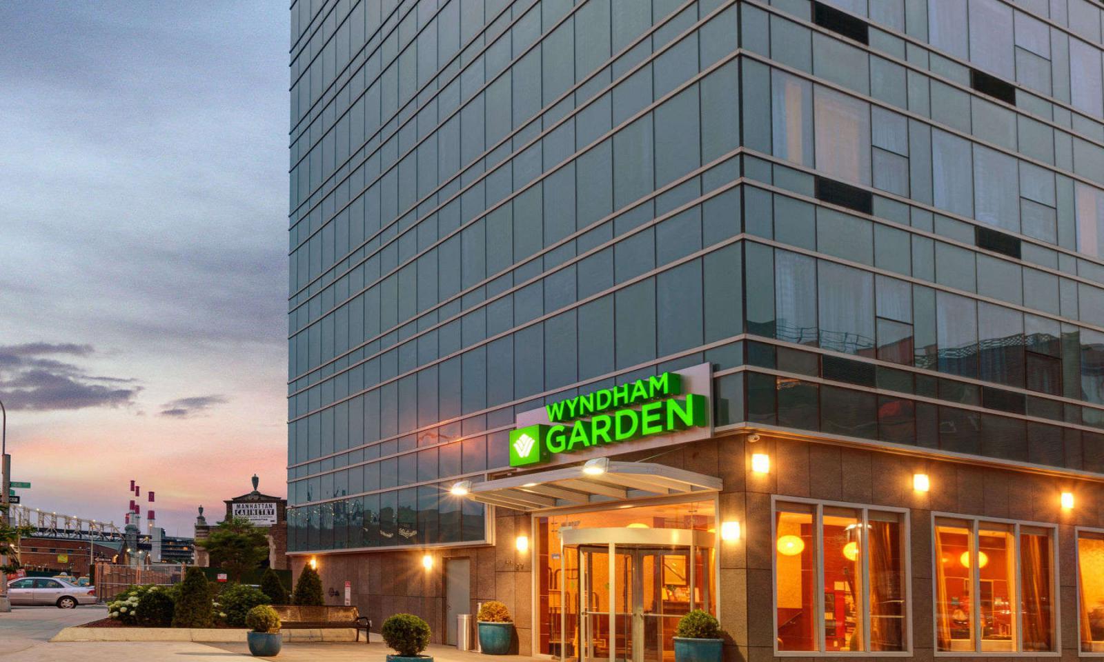 11 Hoteles En Nueva York Baratos Y C Ntricos Nuestros Favoritos