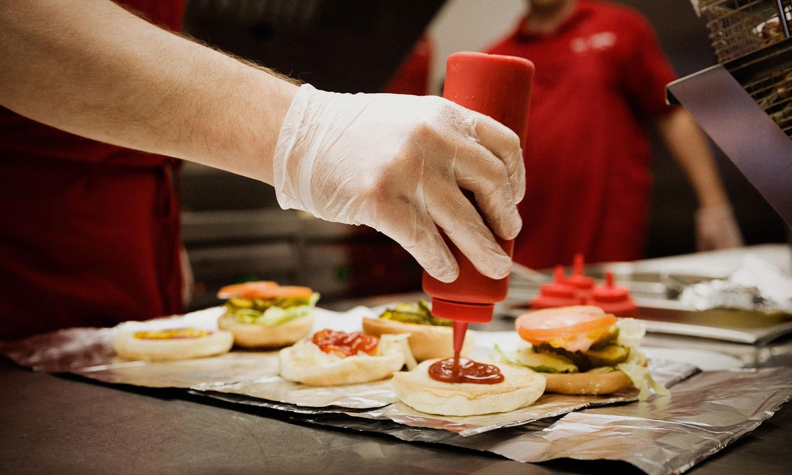 Comer en Nueva York: hamburguesas