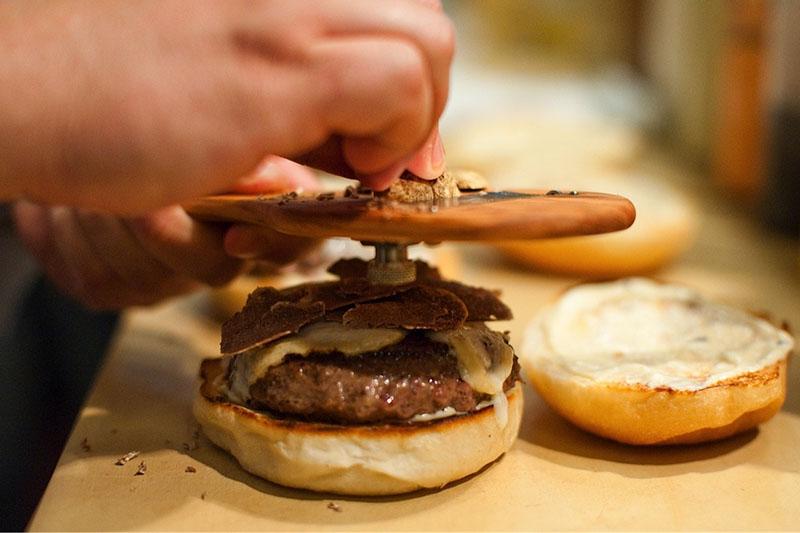 hamburguesas famosas en nueva york