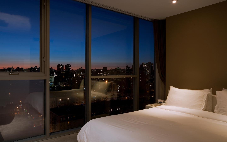 Rivington hotel: dormir con vistas en Nueva York