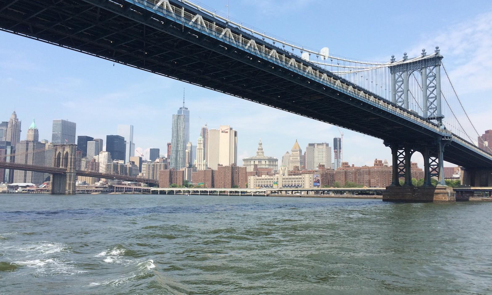 Semi Circle Line Boat Tour