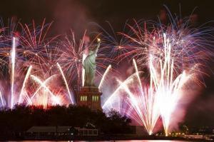 Crucero de Nochevieja en Nueva York