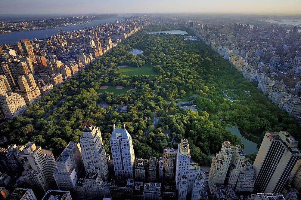 Atracciones Nueva York