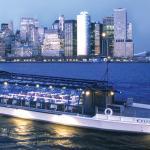 Cena en barco en Nueva York: Dinner Cruises
