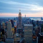 Actividades en Nueva York