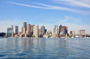 Excursion a Boston desde Nueva York