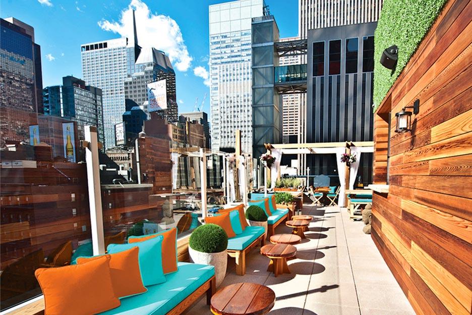 haven rooftop-bar nueva york