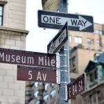 Los mejores 5 museos en Nueva York