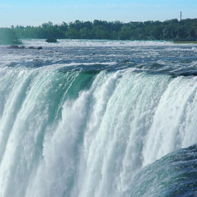 Excursión de un día Nueva York – Cataratas del Niagara en avión