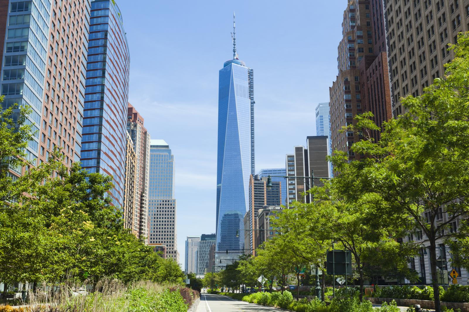 7 días en Nueva York: no te pierdas en One World Trade Center