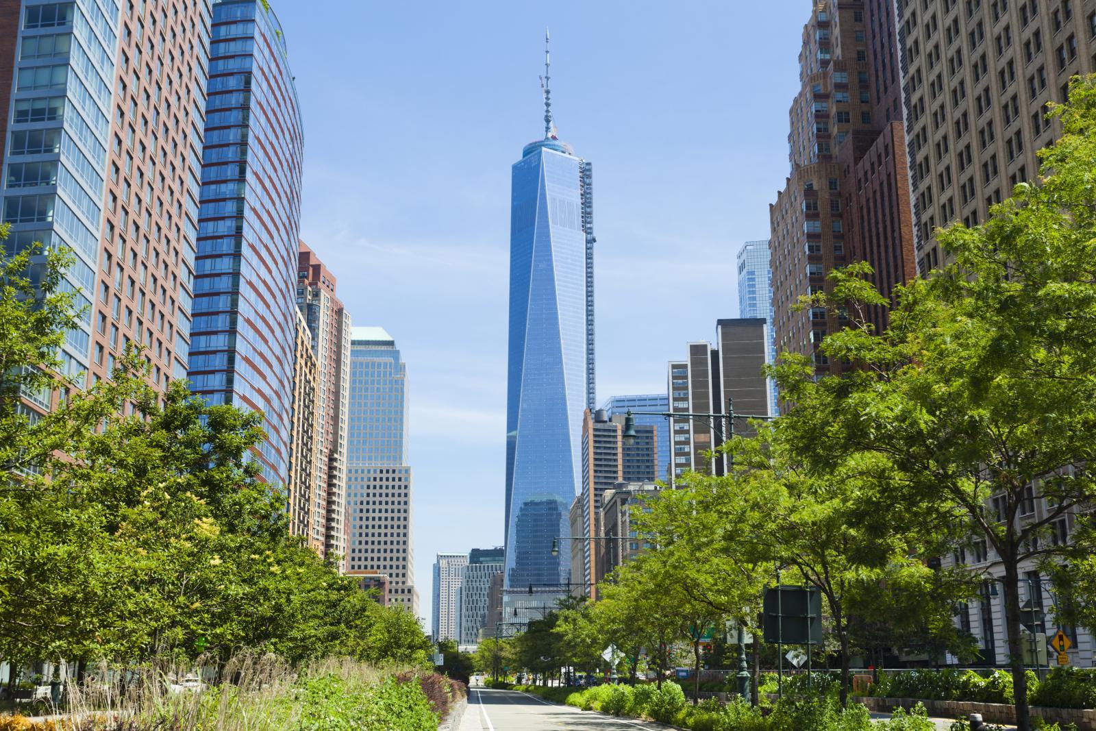 7 días en Nueva York: no te pierdas en One World Trade Center