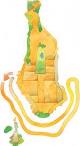 semi-map