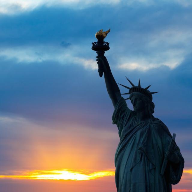 Estatua de la Libertad: Historia y visitas