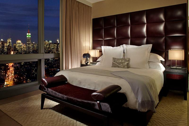 Trump Soho Hotel: las mejores vistas de Nueva York