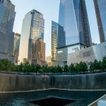 Zona Cero en Nueva York