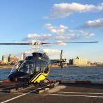 «Manhattan Scenic Helicopter Tour»: en helicóptero sobre Nueva York