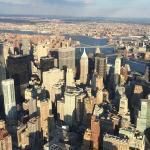 Manhattan Sky Tour: vuelo en helicóptero sobre Nueva York
