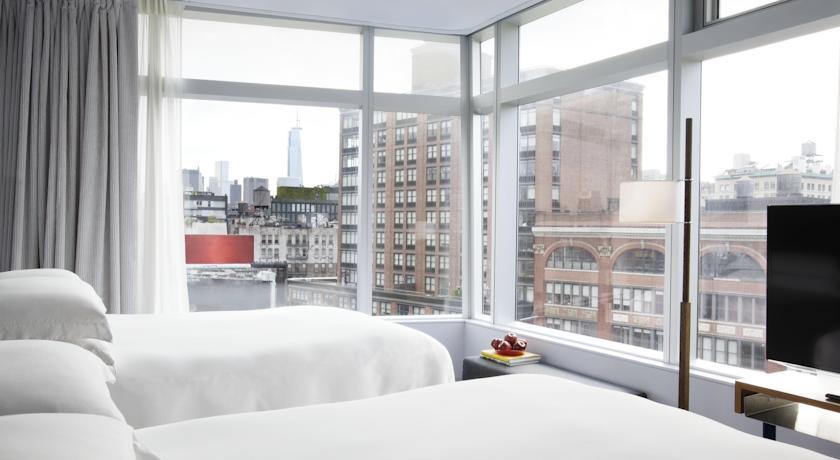 hotelzimmer im the standard east village hotel new york