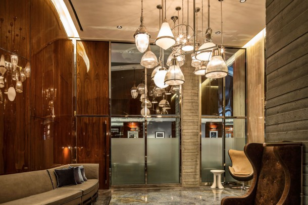 lobby im hotel hugo new york