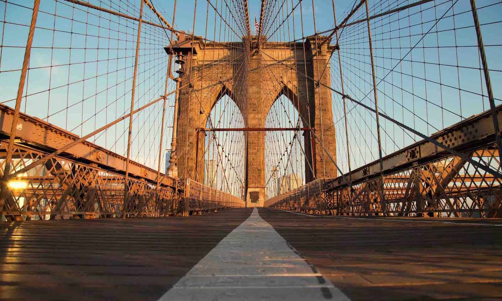Itinerarios Brooklyn Nueva York