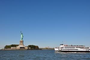Itinerario barco nueva york