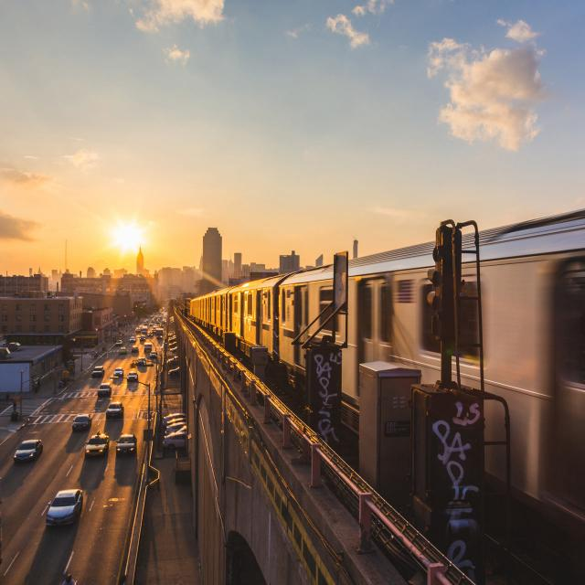 MetroCard New York para metro y autobús