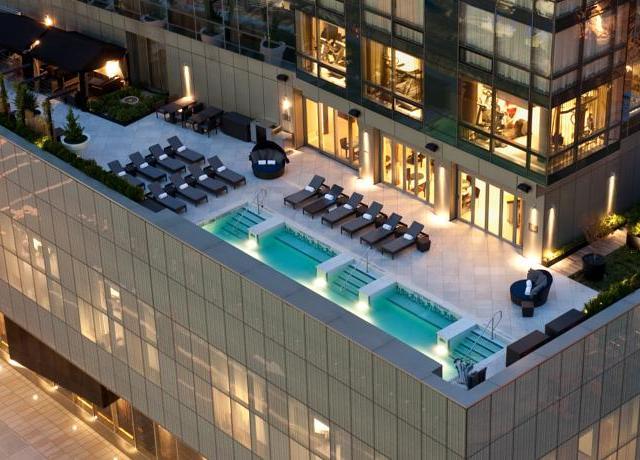 Trump SoHo Hotel New York