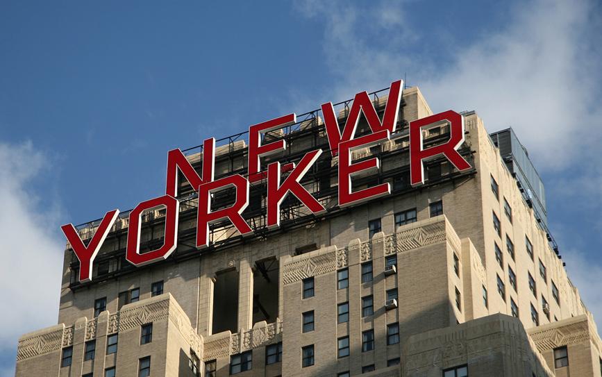 Hoteles con vistas de Nueva York