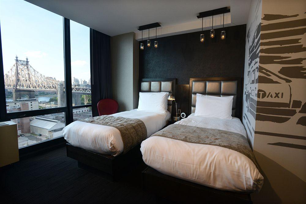 Nice Hotels In Queens New York