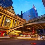 La Grand Central Terminal de Nueva York