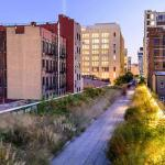 High Line Park Nueva York