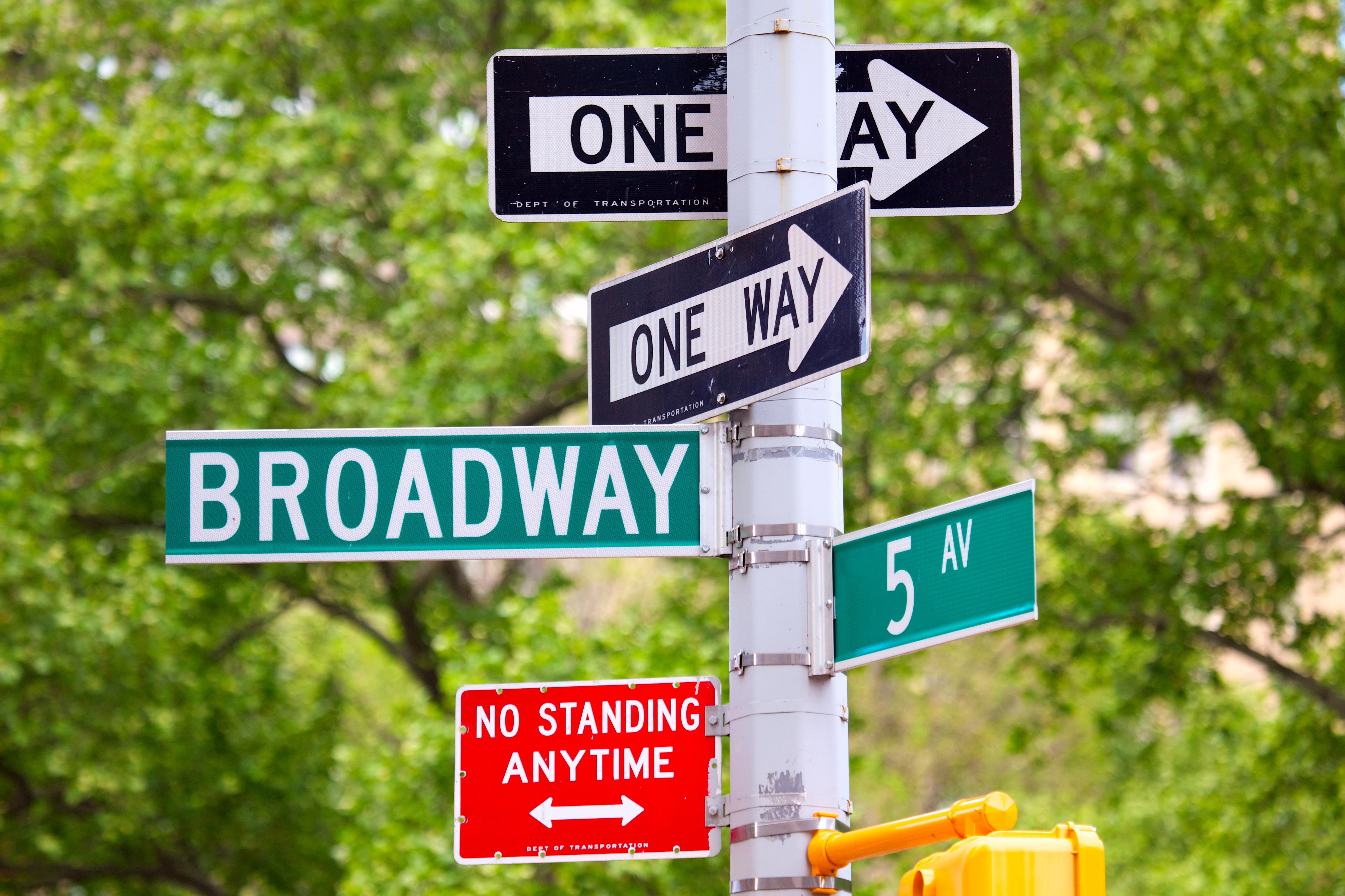 Outlets en Nueva York: guía para ahorrar más