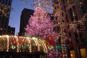 Diciembre en Nueva York: mercados de navidad