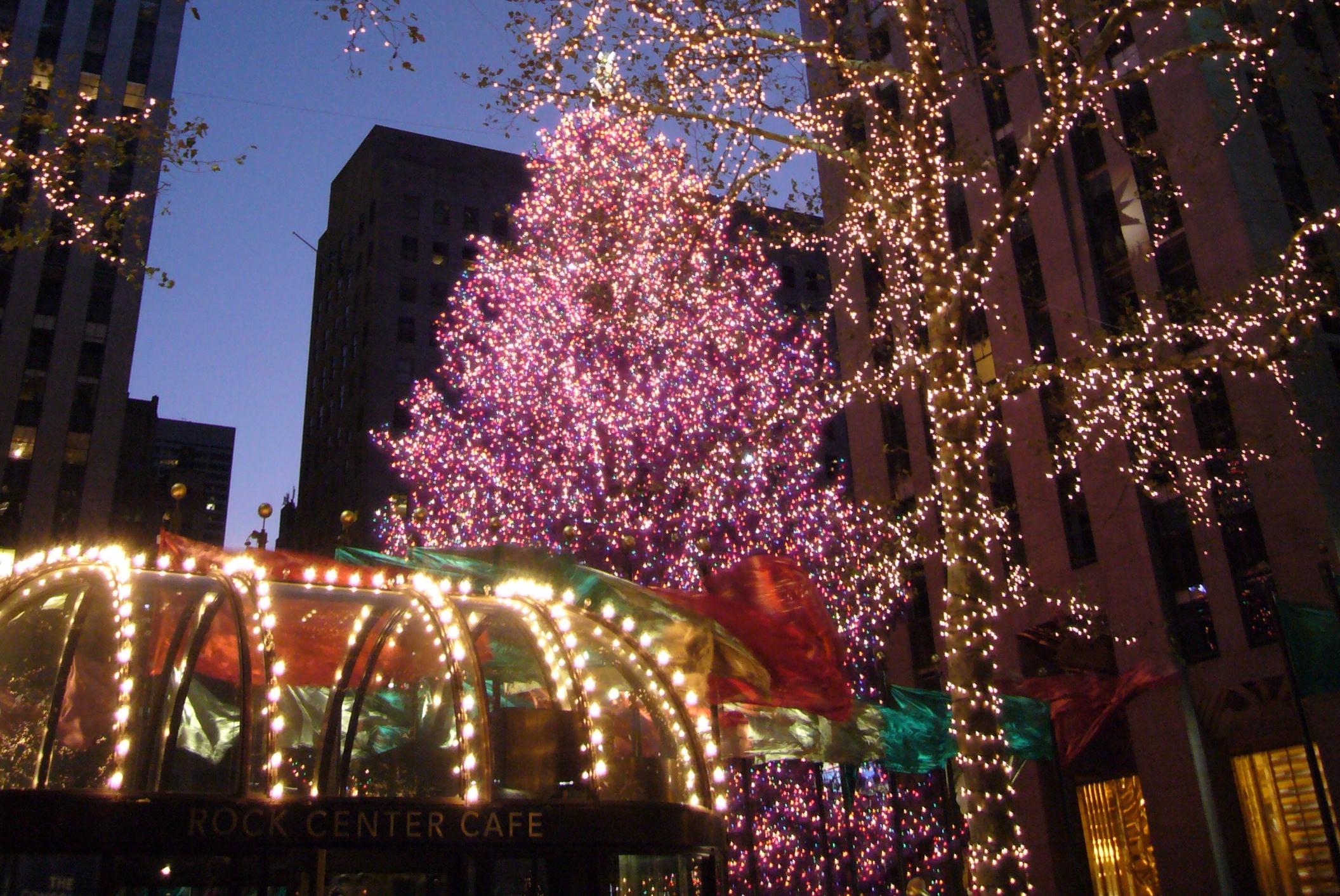 Eventos en Nueva York en diciembre: Fechas señaladas