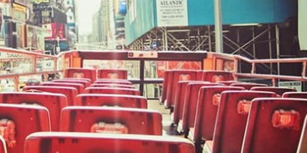 autobuses hop on hop off nueva york