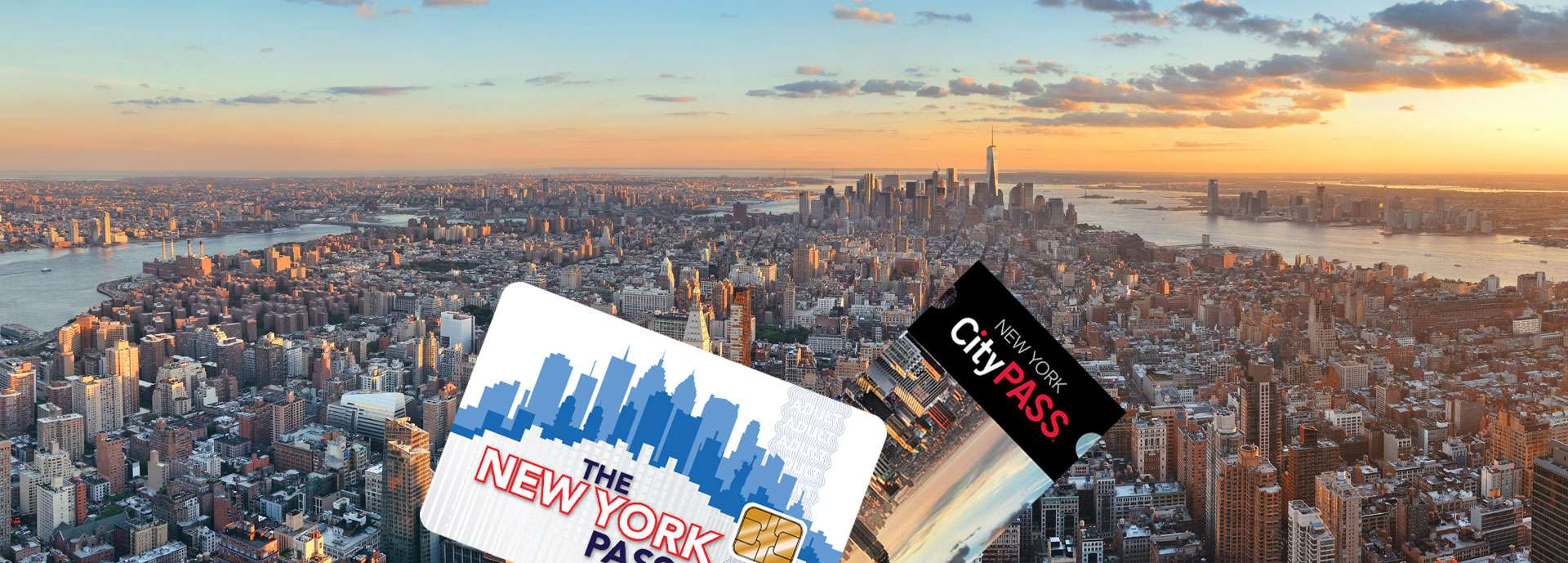 ▷ ¿New York Pass o City Pass? ¡La comparación más completa!