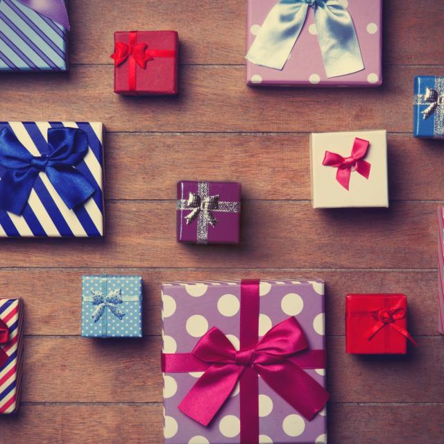 Los mejores regalos para un amante de Nueva York