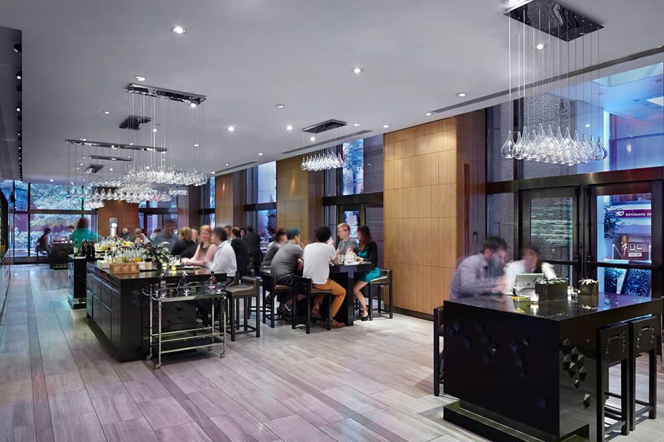 Los mejores hoteles de Nueva York