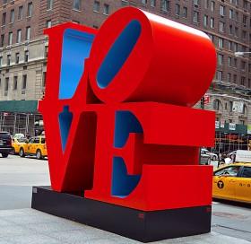 loving new york