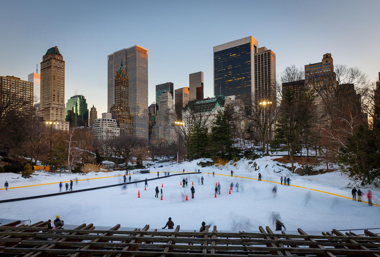 Nueva York en febrero de 2018 ¡Los mejores eventos y actividades!