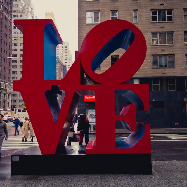 Los 10 mejores planes para San Valentín en Nueva York