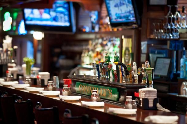 Connolly pub en Nueva York