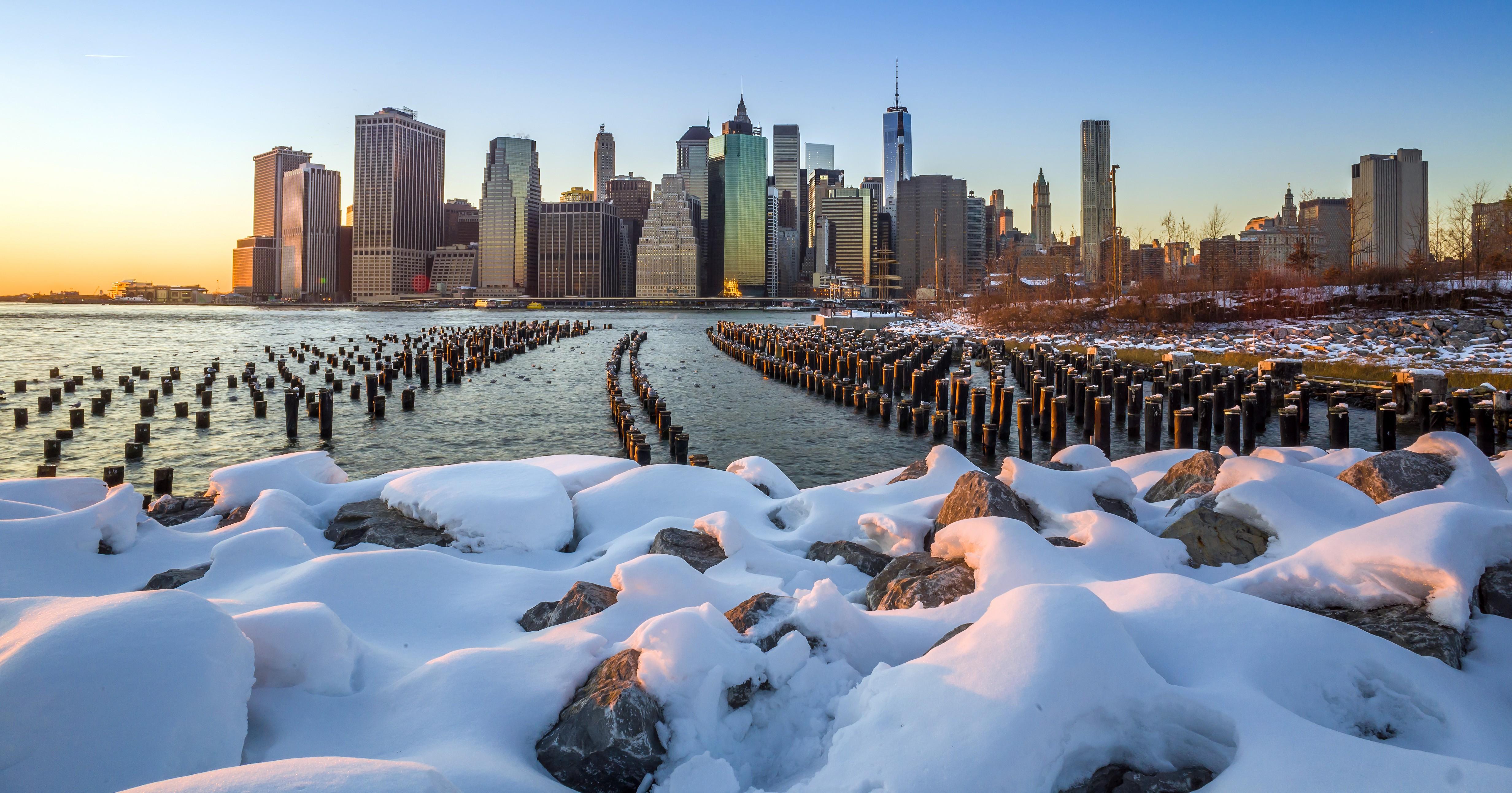 Cosas que hacer en Nueva York en enero 2018 ¡Los mejores planes!