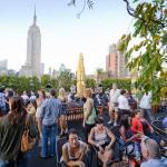 Los 10 mejores Rooftop bar de Nueva York