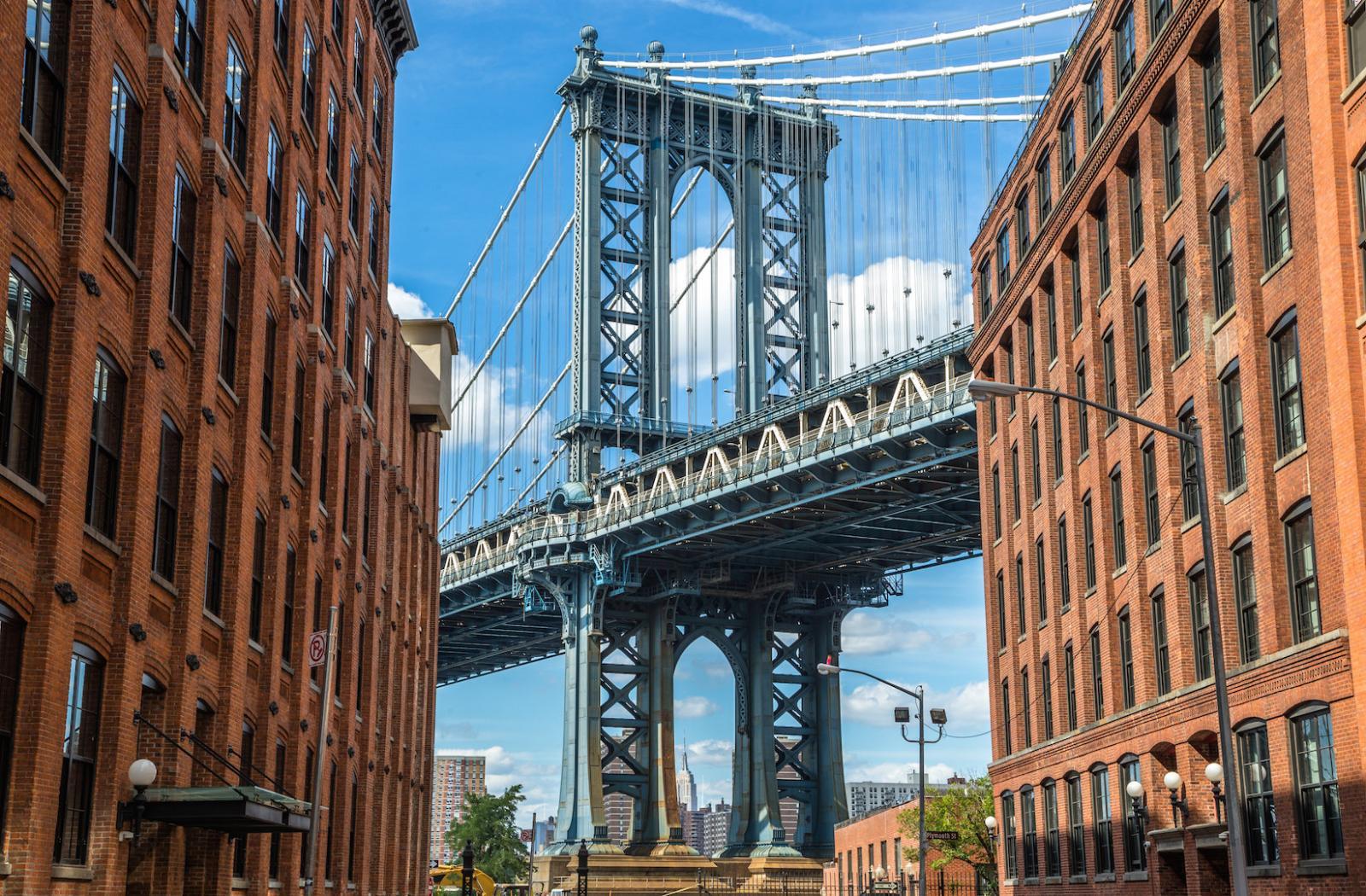 New York City Brooklyn, Dumbo