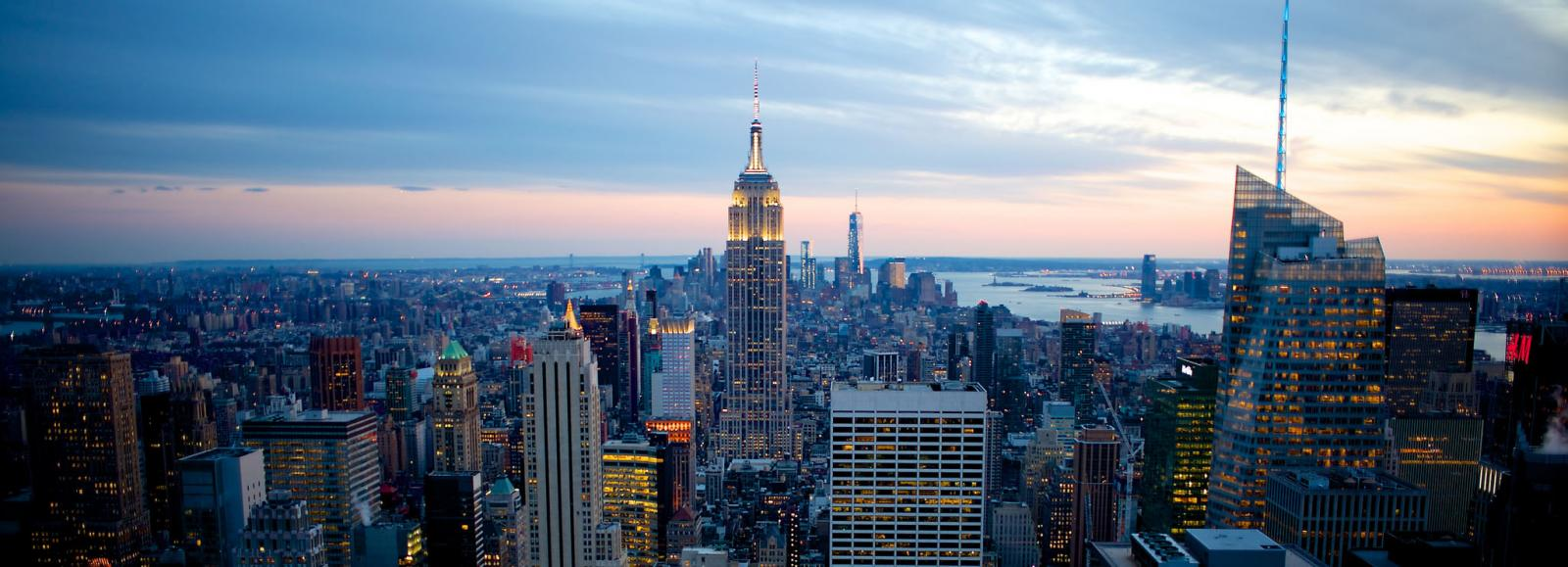 Edificio Empire State Building