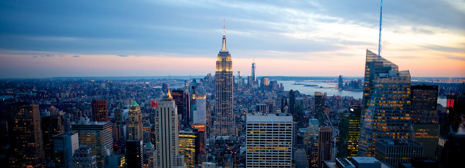 Edificio Empire State Building