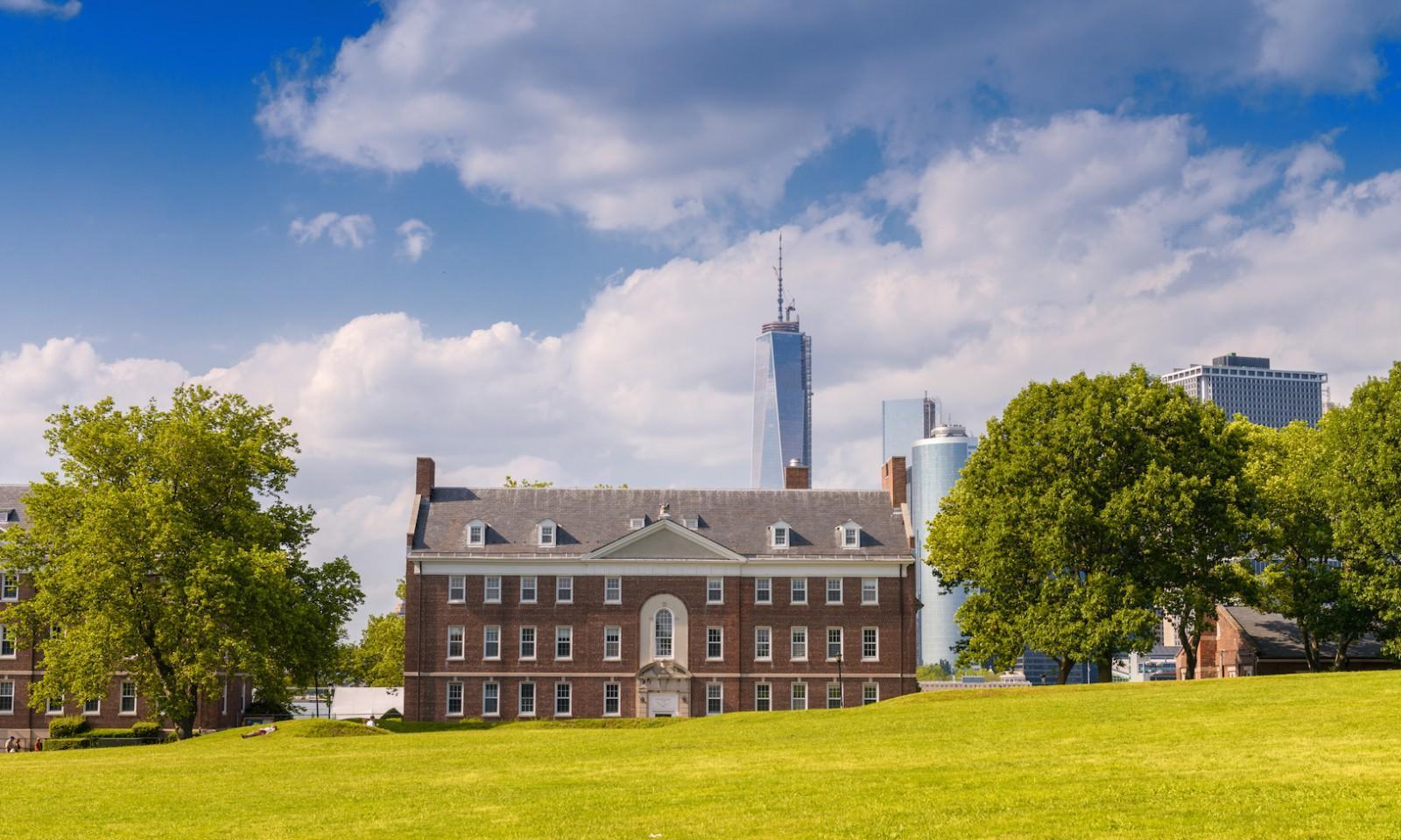 Eventos en mayo en Nueva York: Governors Island