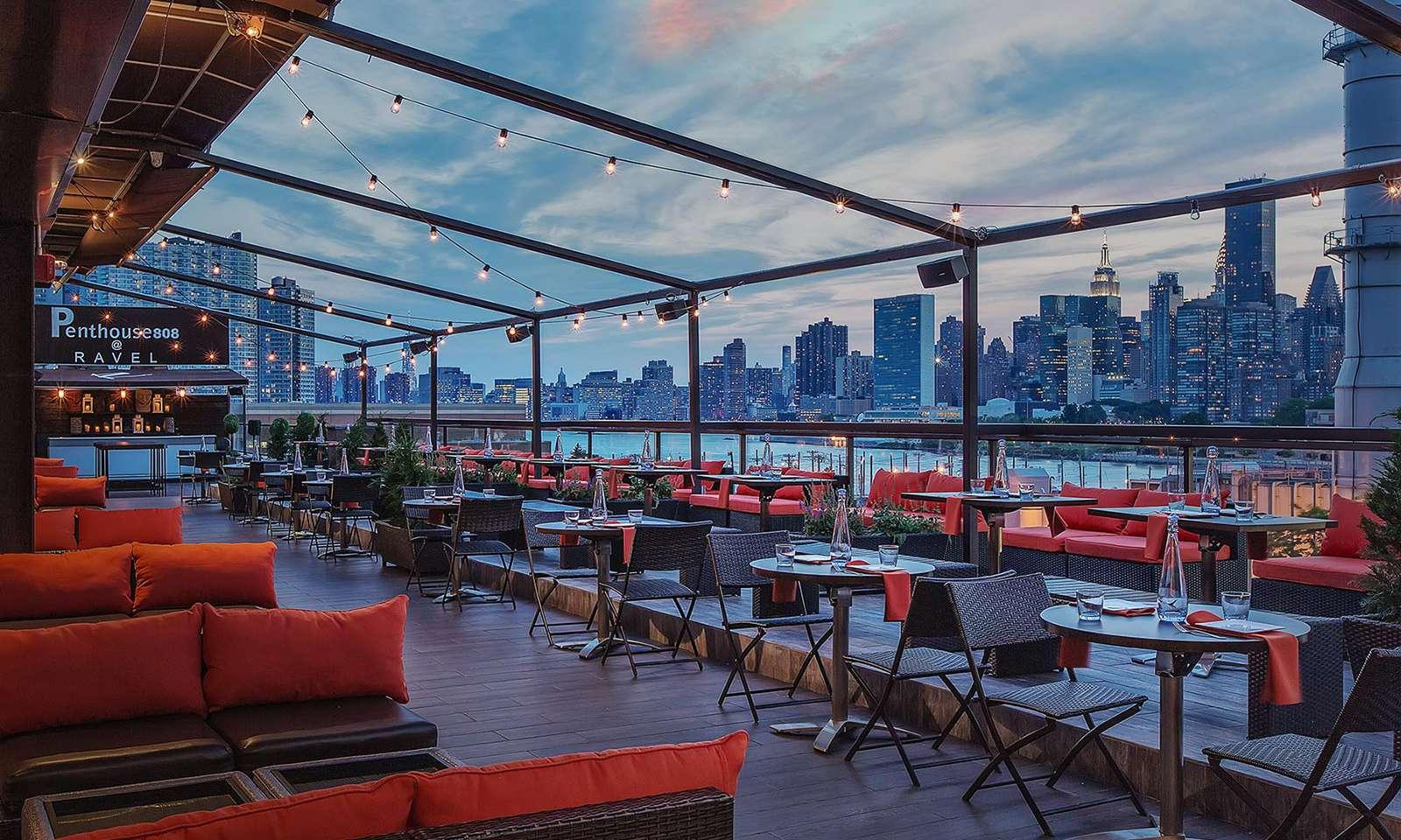 Rooftop bar rooftop bar new york