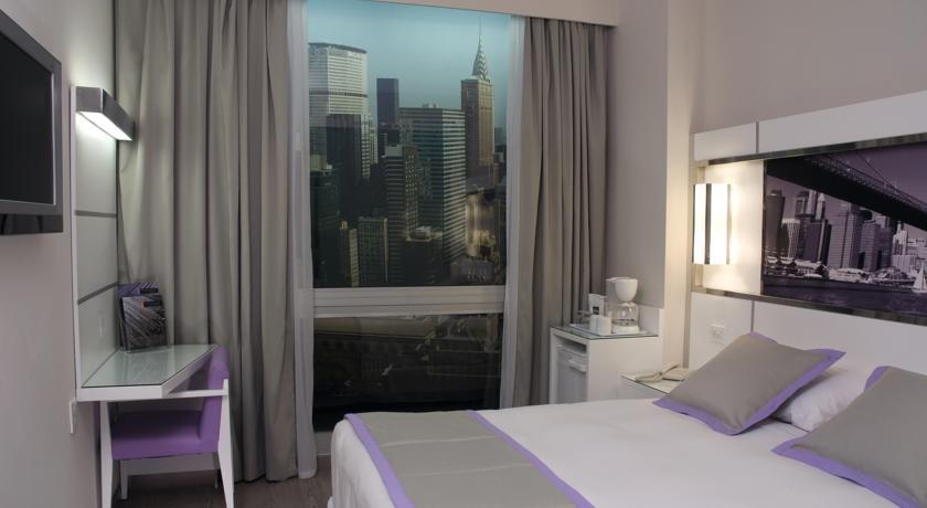 Hoteles en Nueva York: RIU Times Square